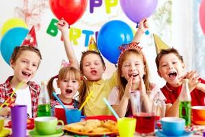 جشن تولد کودکتون رو به یادموندنی کنین