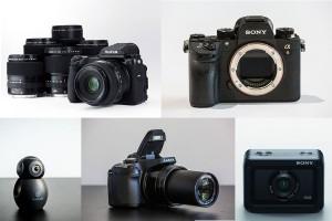 برترین دوربینای عکاسی۲۰۱۷