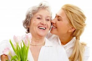 ایده های جذاب هدیه برای مادرا
