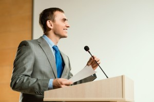 چطور برای سخنرانی در سمینار آماده بشیم