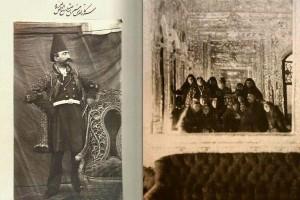 اولین سلفی های تاریخ ایران