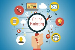 بازاریابی اینترنتی چیست؟