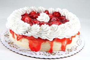 طرز تهیه خامه قنادی برای تزیین کیک
