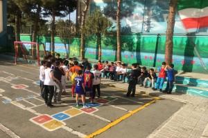 خطرات تعطیلی زنگ ورزش مدارس