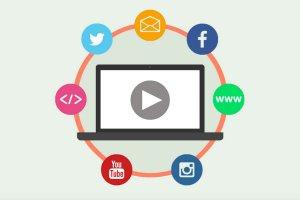 ویدئوی شما در کدام شبکه اجتماعی تاثیرگذارتر است؟