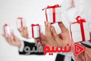 هدایای شرکتی خود را به یاد ماندنی کنید